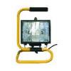 Reflektor halogénový 0203 s držadlom /500W/