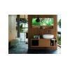 Závesné WC KOLO OVUM by Antonio Citterio, L43100