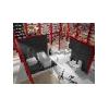 Umývadlo ROCA ELEMENT, 60x50,5 cm, A327570000, (7327570000)