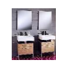 Umývadlo KOLO QUATTRO,40x23cm, Reflex, s otvorom vľavo, K62441900