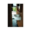 Umývadlo KOLO OVUM by Antonio Citterio, 60x48cm, L41160