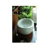 Umývadlo KOLO OVUM by Antonio Citterio, 60x40cm, L41660