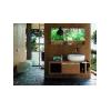 Umývadlo KOLO OVUM by Antonio Citterio, 70x55cm, L41170900