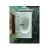 Umývadlo KOLO OVUM by Antonio Citterio, 70x55cm, L41170