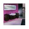 Nábytkové umývadlo KOLO VARIUS, 100x48cm, Reflex, K31900900