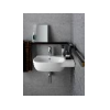 Umývadlo KOLO STYLE, 70x48cm, L21970