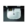 Zápustné umývadlo KOLO STYLE, 52x41cm, Reflex, L21846900