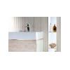 Umývadlo KOLO TWINS, 50x46cm, pravouhle, L51150