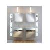 Umývadlo KOLO TWINS, 50x46cm, oválne, L51151
