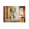 Závesné WC ROCA DAMA, A346327003 (7346327003), biele
