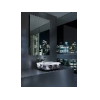 Umývadlo s grafikou Barcelony ROCA URBAN, 40x40 cm, A32765S00U, (732765S00U)