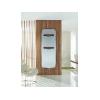 Kúpeľňový radiátor ZEHNDER VITALO, prevedenie CUT, pergamon, VITE-150-050/FD-0081