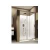 Dvere do niky SUPRA PRO, 120 cm, zásuvné